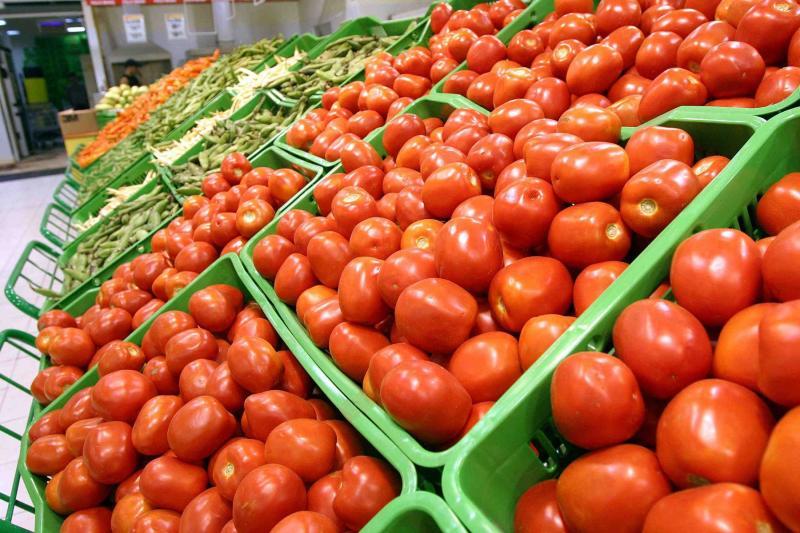 Hasta octubre, exportación de tomates frescos llegó a US$ 588 mil