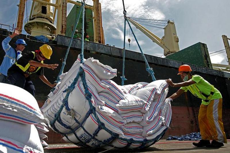 Hasta octubre, importaciones de arroz superaron los US$ 129 millones