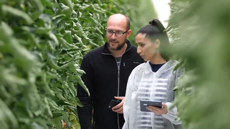 Hispatec plantea la revolución tecnológica con Big data y Machine learning para la agricultura peruana