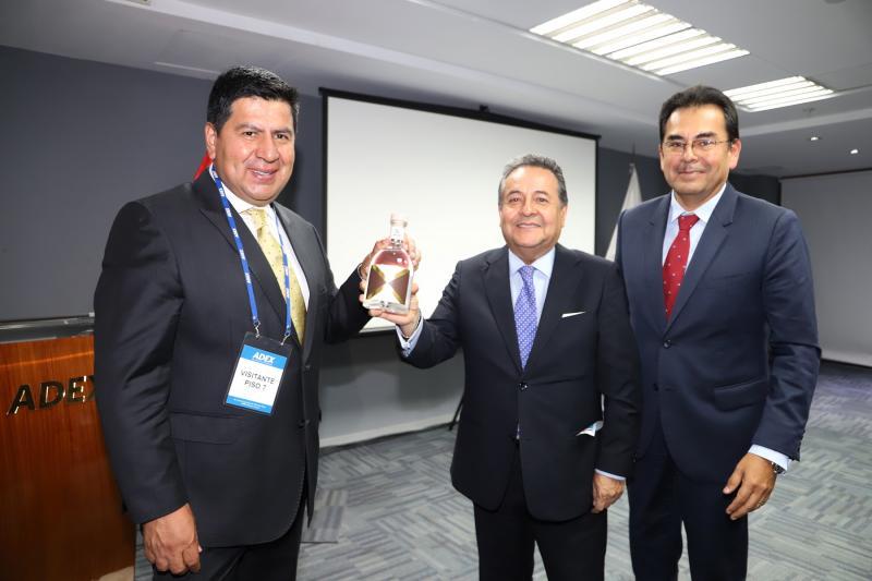 Huancavelica avanza en su objetivo de ser la primera \'región orgánica\' del Perú