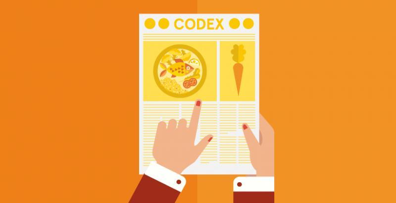 IICA, USDEC y UPAZ capacitan a oficiales nacionales del Codex Alimentarius de las Américas