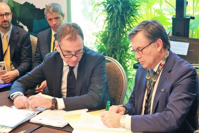 IICA y UE lanzan app con medidas de prevención en el sector agroalimentario ante el Covid-19