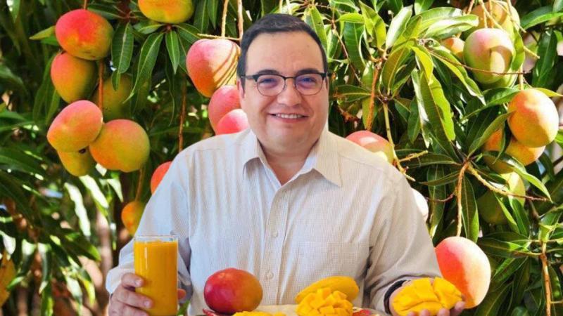III Congreso Internacional de Productores – Exportadores de Mango contará con la participación del director ejecutivo de National Mango Board, Manuel Michel
