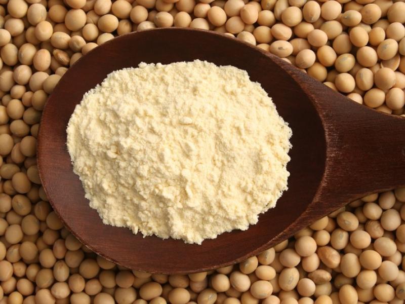 Importación de harina de soya crece y alcanza los US$ 13.6 millones