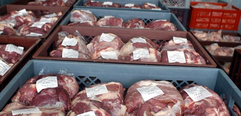 Importaciones de carne de cerdo por parte de Perú se contraen 12.10% en volumen durante enero-agosto del 2021