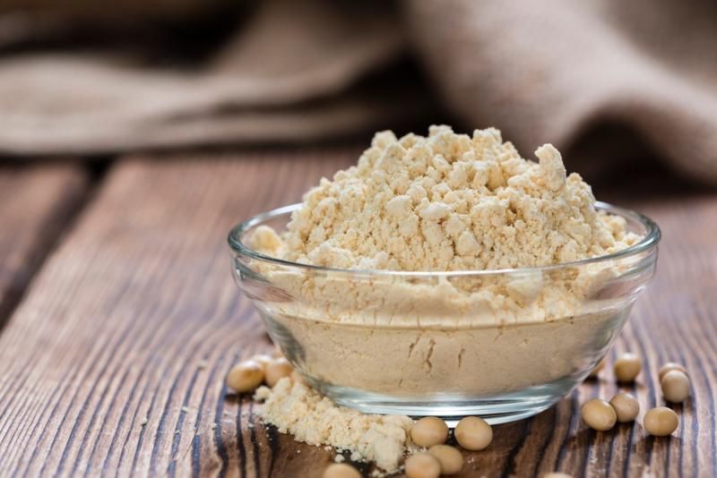 Importaciones de harina de soya llegan US$ 12.3 millones en los primeros ocho meses del año