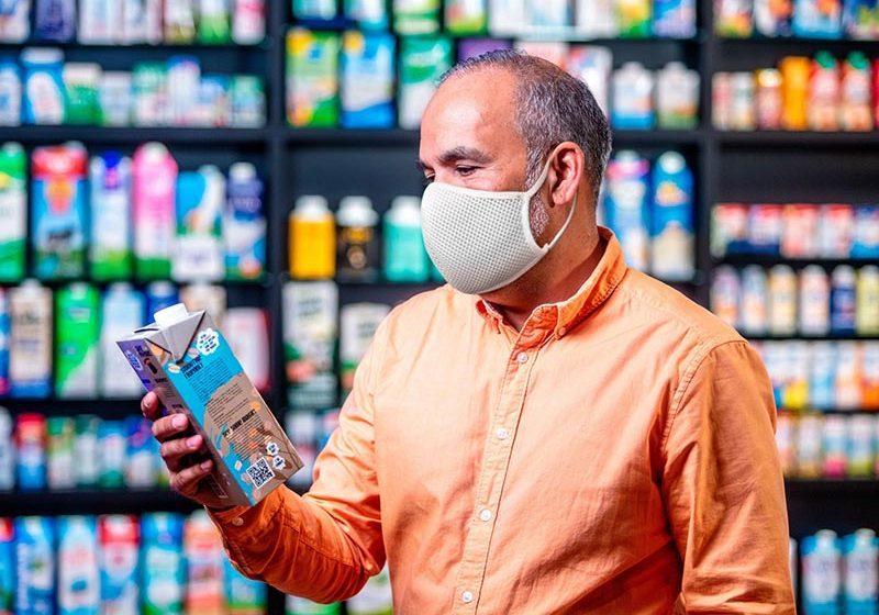 Índice Tetra Pak: preocupación mundial por seguridad alimentaria sube a 40%