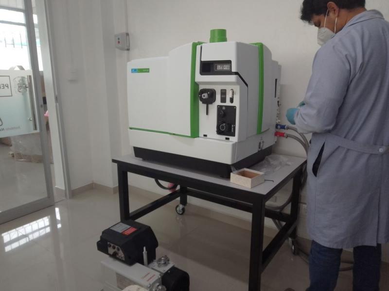 INIA evalúa nivel de carbono y metales pesados en suelos agrarios, agua para riego y cultivos