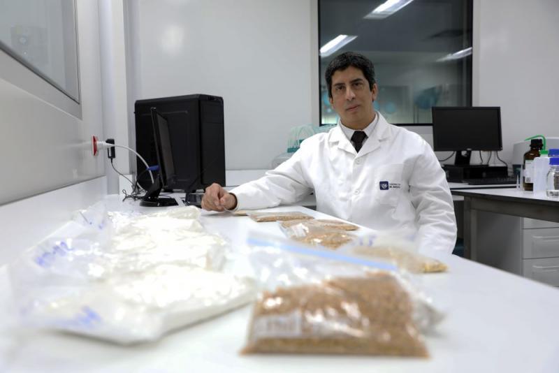 Investigadores de la USIL buscan analizar alérgenos en cinco harinas de trigo comerciales utilizadas en la industria panadera