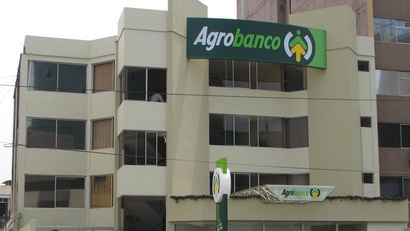 IPE: Agrobanco es un caso de banca estatal ineficiente
