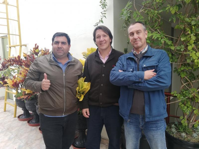 Italpollina ingresará a Perú con productos específicos para optimizar el sistema radicular de los cultivos
