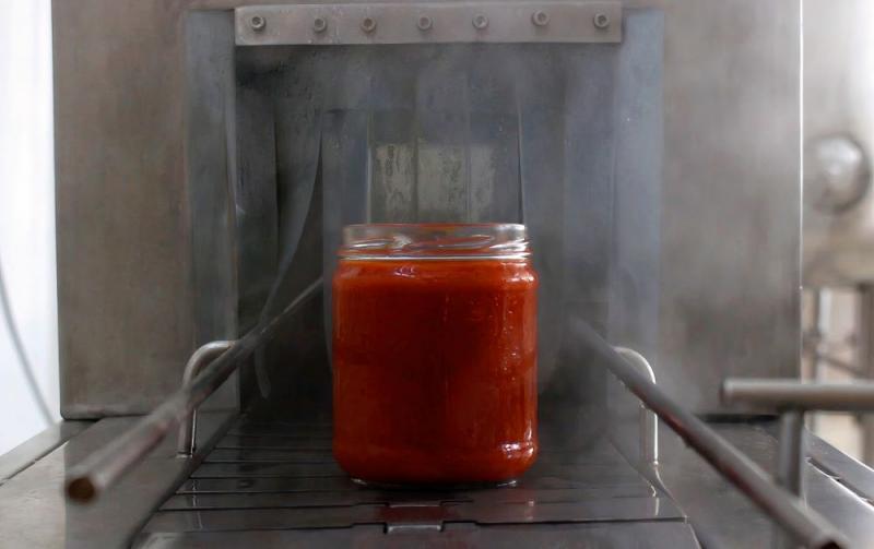 La Libertad: crean innovadora salsa de tomate 100% orgánica y con alto valor nutricional