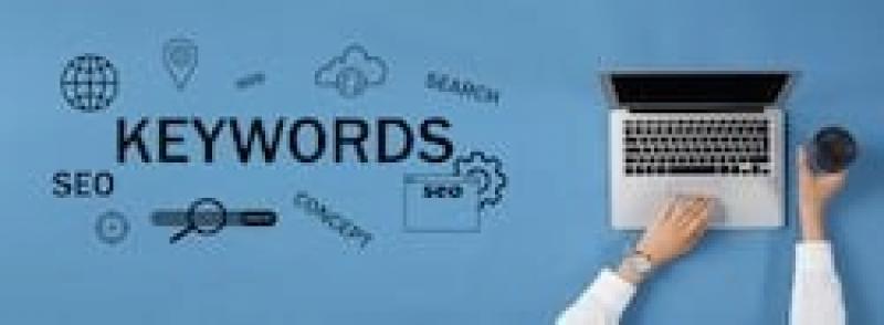 La mayoría piensa que el keyword es una sola palabra.