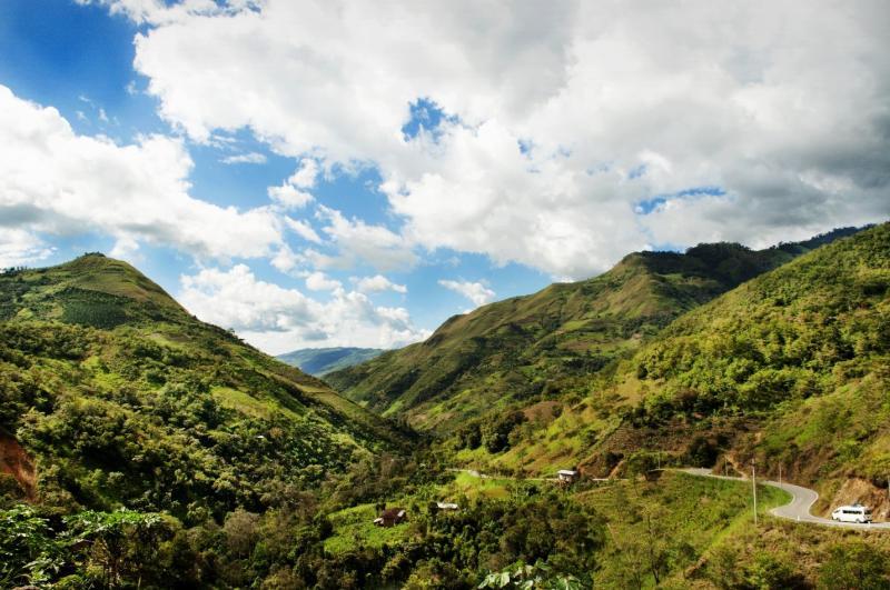 LA NECESIDAD DE PROMOVER DINÁMICAS ECONÓMICAS EN LA SIERRA DEL PERÚ