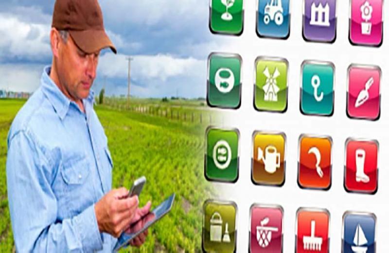 """Lanzarán aplicativos """"Mercado Agro"""" y """"Aló Agricultura"""" en La Libertad"""