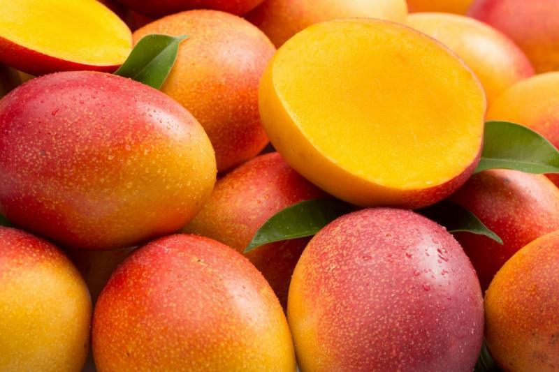 Mango peruano ingresa a emporio comercial de Corea del Sur