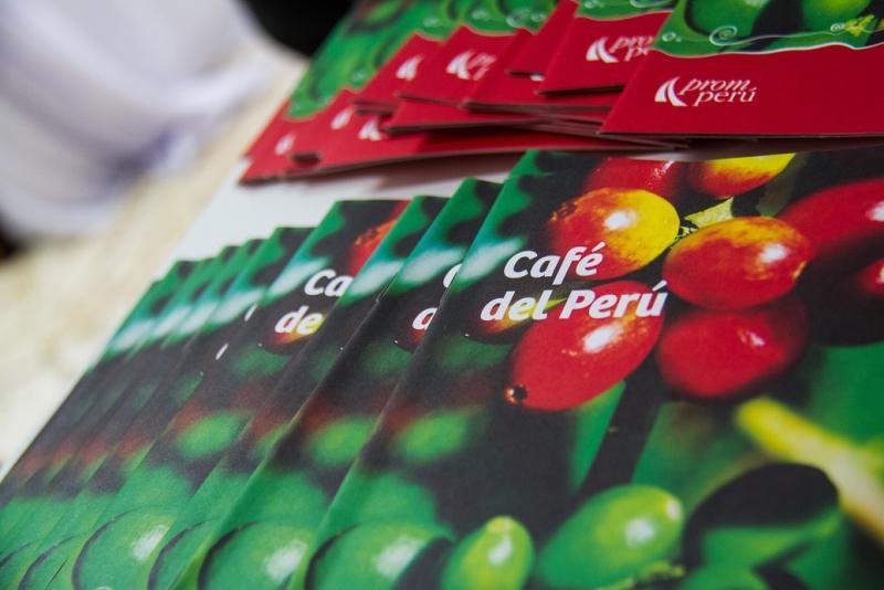"""Marca """"Cafés del Perú"""" resaltará atributos como tradición, origen y especialidad"""