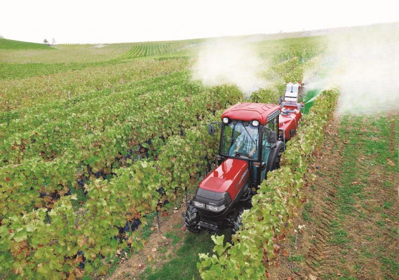 Mareauto Avis e Imecol S.A.C impulsan el Leasing Operativo de Maquinaria Agrícola y esperan lograr un 30% de participación de mercado