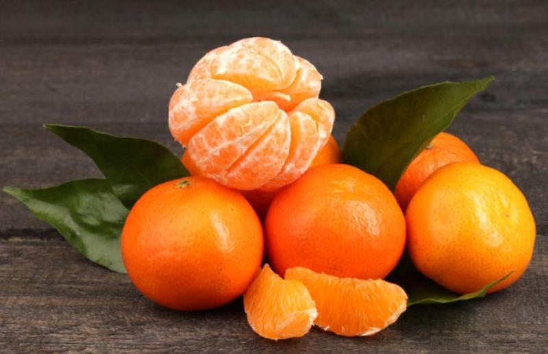 Marzo: despachos al exterior de mandarinas peruanas sumó más de 2.000 toneladas