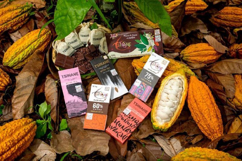 Más de 100 mil visitas online del Perú y el mundo recibirá el XI Salón del Cacao y Chocolate 2020-virtual