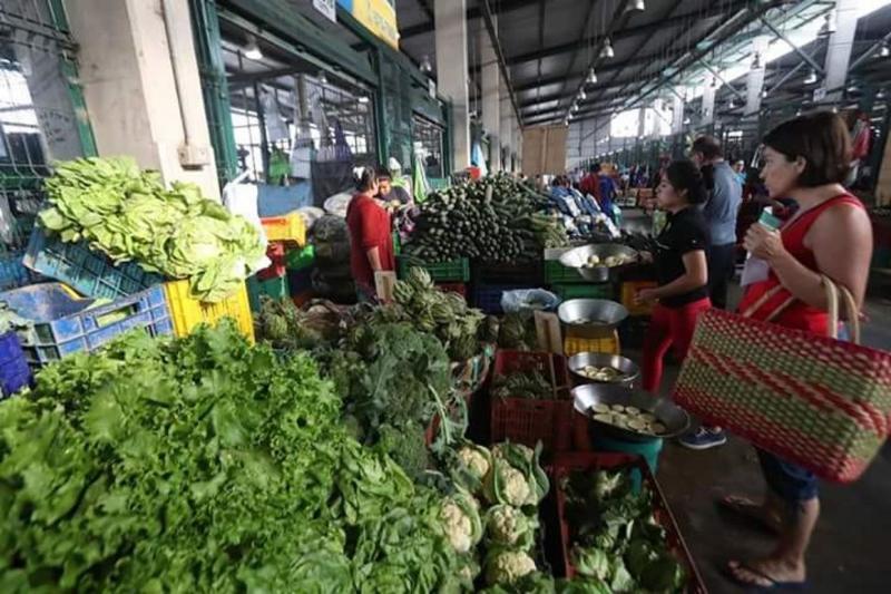 Más de 11.000 toneladas de alimentos ingresaron a mercados mayoristas de Lima el último jueves