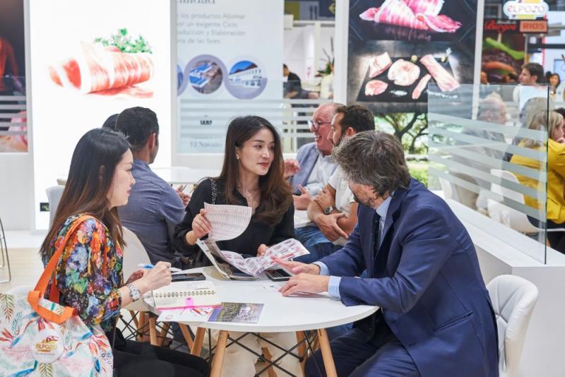 Meat Attraction colabora con ANICE/Meatplace y How2Go en la organización de los encuentros B2B con compradores internacionales
