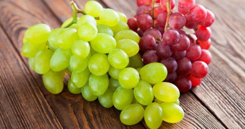 Menor producción de uva de mesa de California beneficiaría la oferta peruana en mercado estadounidense
