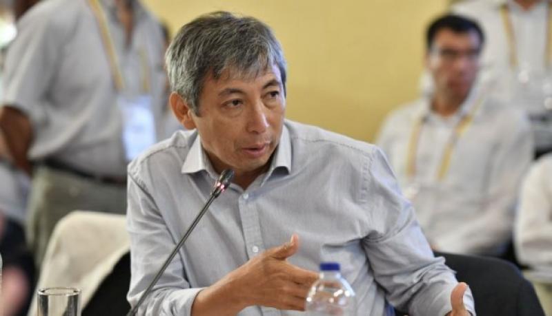 Ministro de Agricultura José Arista presentó carta de renuncia