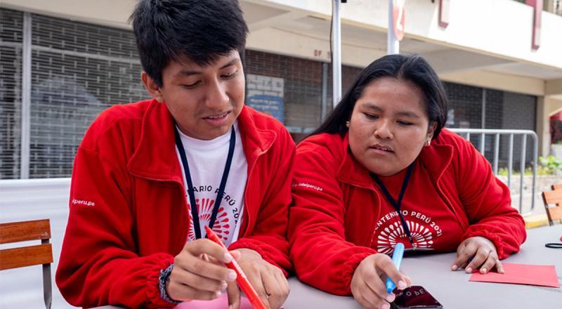 MTPE lanza 3.000 becas para capacitar a jóvenes en agroindustria, comercio y construcción