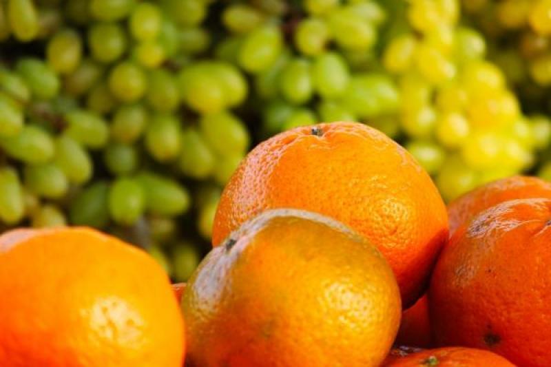 Naranjas, café, uvas frescas, mandarinas y quinua fueron los productos agrícolas más exportados de Perú a Irlanda en 2020