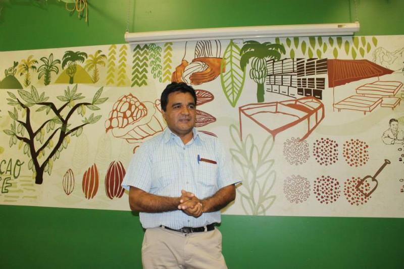 Norandino proyecta exportar 140 mil quintales de café y 2 mil toneladas de cacao este año