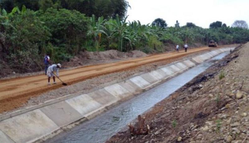 Nueve proyectos de irrigación generarían más de 500 mil puestos de trabajo directos en el sector agrícola