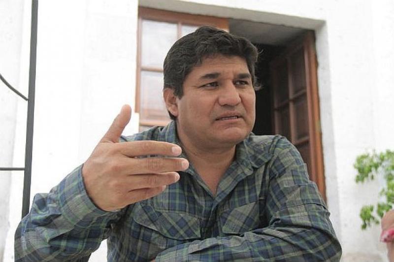 """""""Nunca el Perú ha tenido un latifundio tan grande como el de la empresa Gloria"""""""