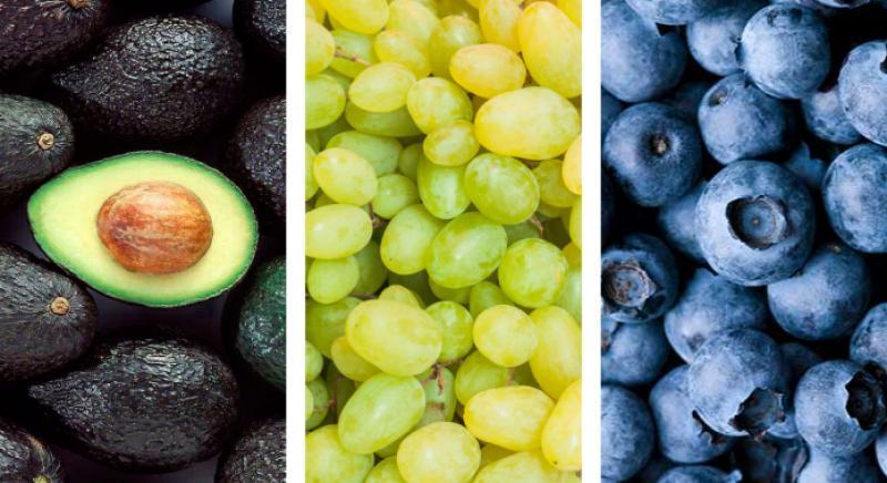 Paltas, uvas y arándanos peruanos, entre los productos que pueden beneficiarse con el Tratado de Asociación Transpacífico