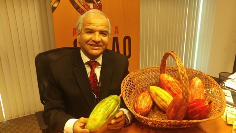 """""""Pequeños productores de cacao son cada vez más profesionales"""""""