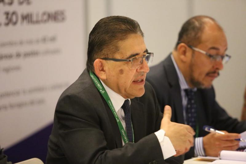 Perú debe aprovechar con sus menestras las nuevas megatendencias de consumo a nivel mundial