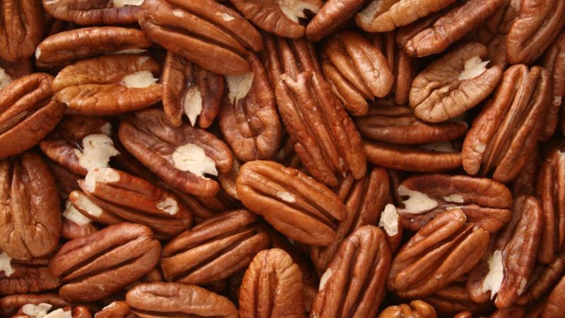 Perú exportó pecanas por US$ 1.9 millones entre enero y agosto