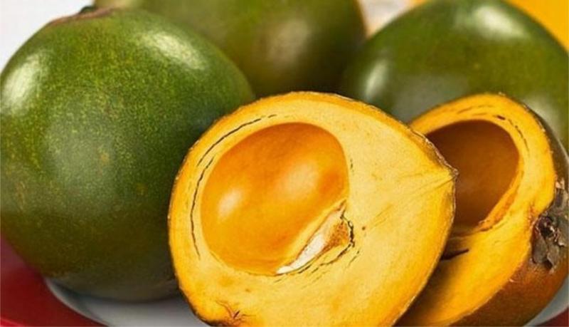 Perú exportó pulpa de lúcuma por valores de US$ 694 mil en 2019