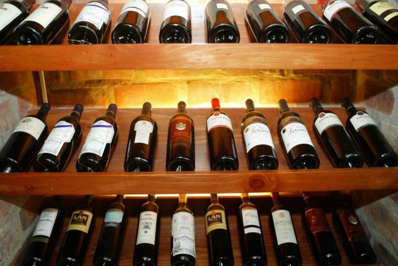 Perú exportó vino por más de US$ 936 mil entre enero y noviembre