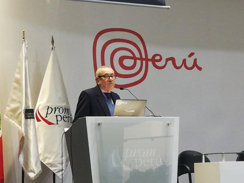 """""""Perú no le ha dado la importancia que se merece a las menestras"""""""