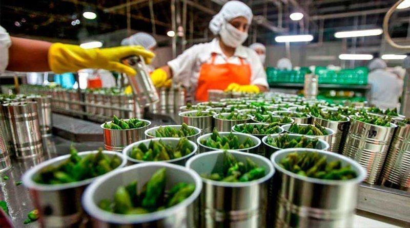 Perú se consolida como importante abastecedor mundial de alimentos