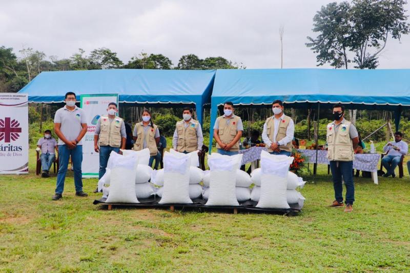 Productores de Madre de Dios exportaron 15 toneladas de copoazú a Rusia