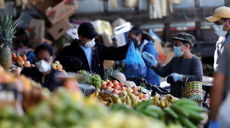 Programa FAO de respuesta a pandemia plantea inversión de US$ 1200 millones