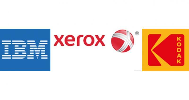 ¿Qué te hace pensar que no tendrás que reinventar tu marca? Si hasta IBM, Kodak y Xerox, lo han hecho…Entérate ¿Por qué? Y ¿Cómo?