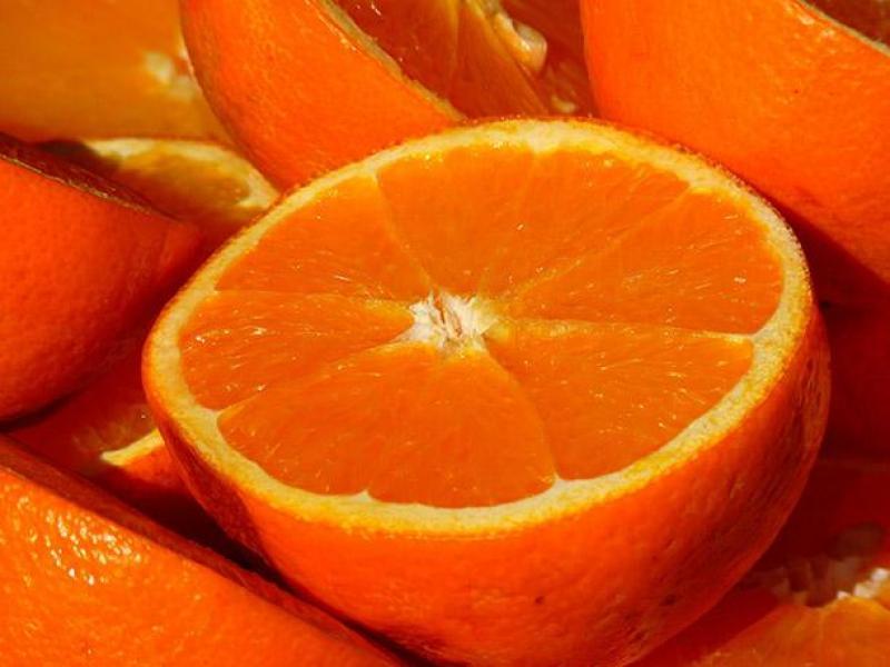 Reino Unido es el principal mercado de las naranjas peruanas