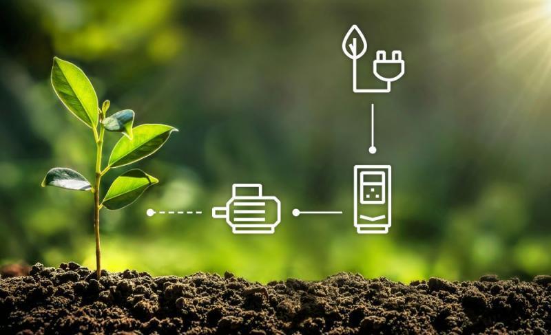 Si las industrias utilizaran motores eléctricos y variadores de velocidad para sus equipos y sistemas de bombeo, ahorrarían entre un 20% y un 60% en su factura de energía