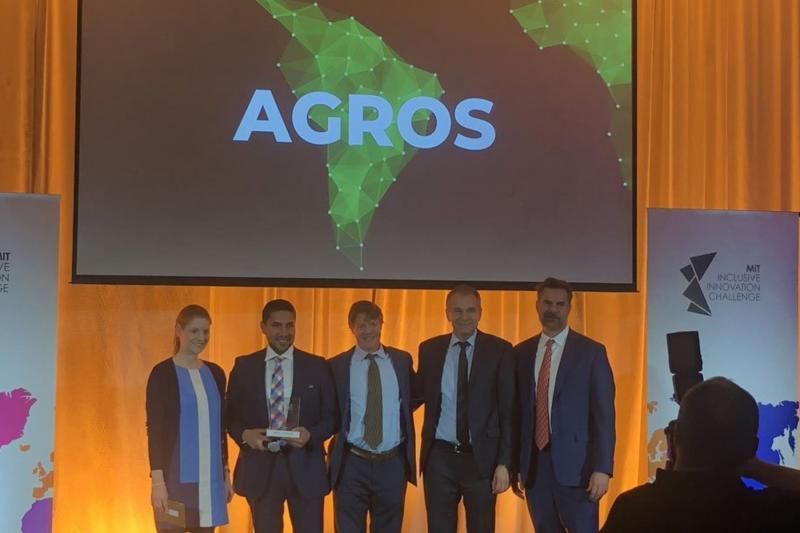 Startup Agros se expandirá en Latinoamérica en los próximos tres años