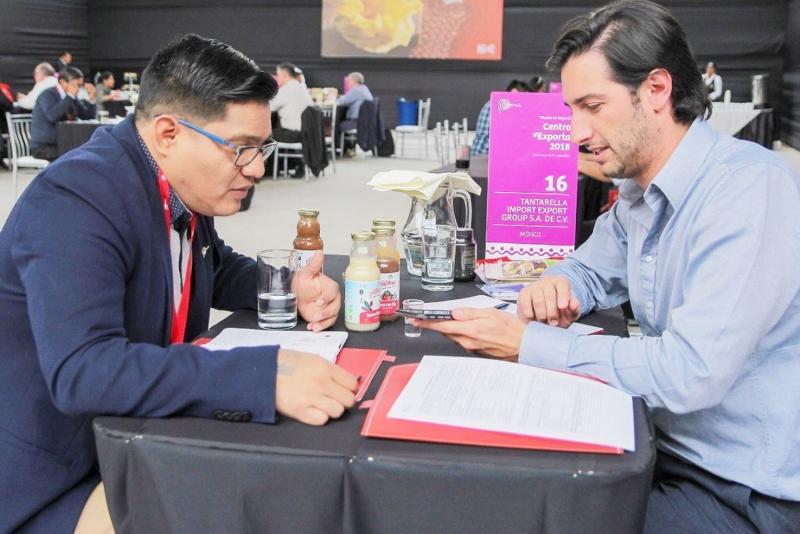 Superalimentos peruanos serán ofrecidos en Centro Exporta 2019