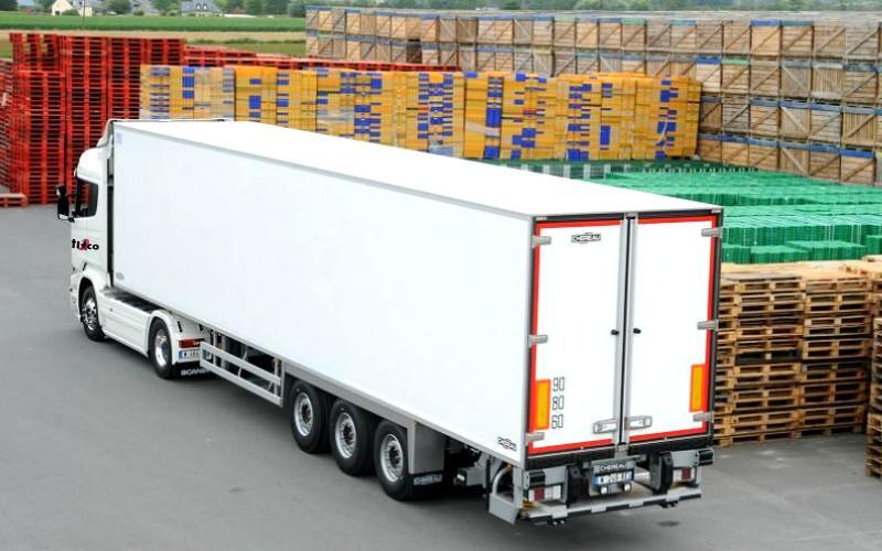 Transportistas de carga y mercancías sí pueden cirular en todo el territorio nacional