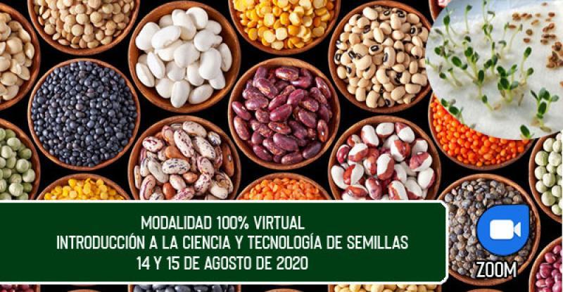 """UNALM realizará curso """"Introducción a la ciencia y tecnología de semillas"""""""